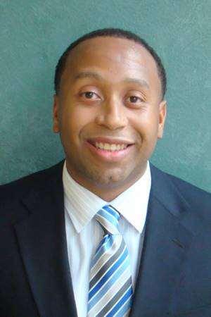 Derrick Walker, Christian Life Academy Band Director.